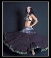 Spinning Skirt-1